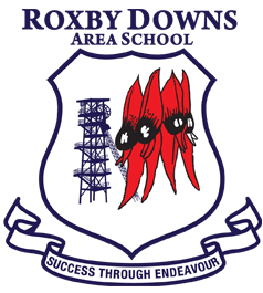 Roxby Downs Area School logo